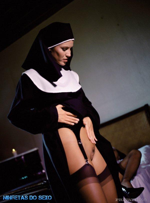 sexo com negras sexo freira